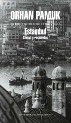 estambul: ciudad y recuerdos-orhan pamuk-9788439720294