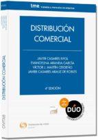 distribucion comercial (4ª ed.) javier casares ripol 9788447045594