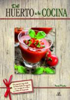 del huerto a la cocina-nuria penalva-9788466227094