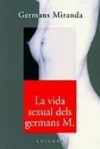 vida sexual dels germans miranda-9788466402194