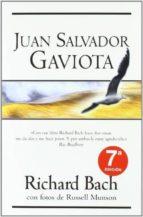 juan salvador gaviota-richard bach-9788466612494