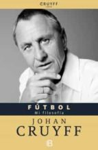 futbol: mi filosofia johan cruyff 9788466652094