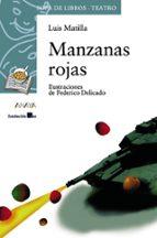 manzanas rojas-luis matilla-9788466739894