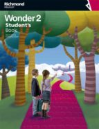 wonder 2 std + pop outs + stickers-9788466818094