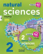 think natural science 2º primaria la pk m2 am ed 2015 9788467396294