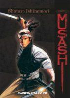 MUSASHI Nº01