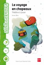 francés lecturas 6 a1.2 15 6º educacion primaria 9788467577594