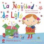 la navidad de lulu-camilla reid-9788467580594