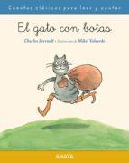 el gato con botas charles perrault 9788467871494