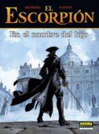 el escorpion 10: en el nombre del hijo (rustica) coleccion extra color nº 270 stephen desberg 9788467913194