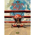 baron rojo (ed. integral)-pierre veys-carlos puerta-9788467928594