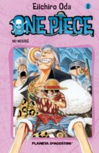 one piece nº 8 eiichiro oda 9788468471594