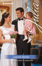 un hogar para la princesa (ebook) leanne banks 9788468730394