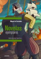 novelas ejemplares (selección)-miguel de cervantes-9788469836194