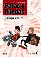 gafas y ruedas: atrapa al bufon-alvaro nuñez sagredo-9788469856994