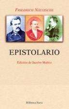 El libro de Epistolario de nietzsche autor VV.AA. EPUB!