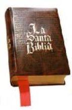 la santa biblia (4ª ed.)-9788471892294