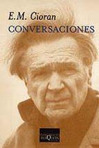 conversaciones-emile michel cioran-9788472239494