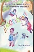 emocionate 1º primaria : programa de desarrollo infantil en compe tencias emocionales mercedes cobo nuñez 9788472783294