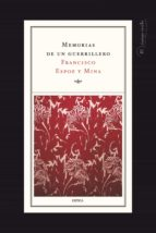 memorias de un guerrillero francisco espoz y mina 9788474238594