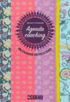 agenda coaching giordano raphaelle 9788475568294