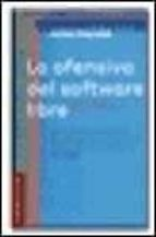 Descargas de libros públicos de dominio público La ofensiva del software libre gia