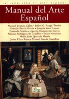 manual del arte español 9788477370994