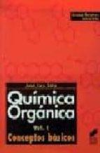quimica organica i jose luis soto camara 9788477383994
