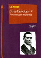 Obras escogidas - v Descarga gratuita de un ebook en formato pdf