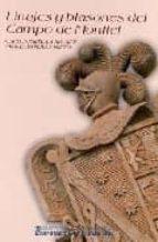 linajes y blasones del campo de montiel carlos parrilla alcaide miguel parrilla nieto 9788477891994