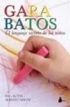garabatos: el lenguaje secreto de los niños-evi crotti-alberto magni-9788478085194