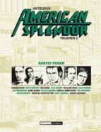 antologia american splendor vol 02 harvey pekar 9788478339594