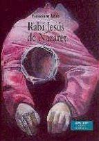 rabi jesus de nazaret-francisco varo-9788479148294