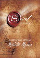 enseñanzas diarias. el secreto-rhonda byrne-9788479538194