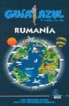 rumania 2009 (guia azul) 9788480236294