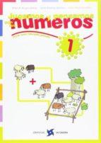 jugamos y pensamos con los numeros 1 (1er curso primaria)-victro m. burgos alonso-jaime martinez montero-jesus perez gonzalez-9788481051094