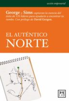 el autentico norte-peter sims-9788483561294