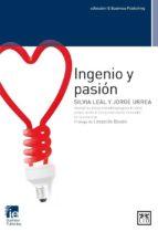 ingenio y pasión (ebook)-silvia leal martin-9788483568194