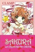 sakura la caçadora de cartes nº12 (catala) ultim volum 9788483574294