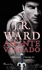 amante vengado-j. r. ward-9788483651094
