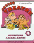 El libro de Practising animal names autor CARMINA DEL RIO DOC!
