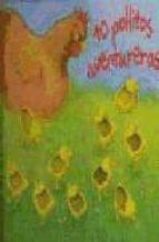 Descargar libros gratis en la esquina 10 Pollitos aventureros
