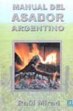 manual del asador argentino raul mirad 9788484543794