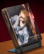 el greco pintor: estudio técnico-mª del carmen garrido perez-9788484803294