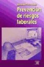 prevencion de riesgos laborales-antonio creus sole-9788486108694