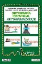 ortografia ideovisual. autoaprendizaje: viboras (con cd) manuel sanjuan najera 9788487705694