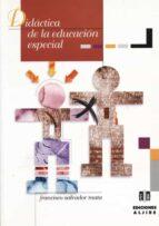 didactica y organizacion en educacion especial-nuria illan romeu-9788487767494