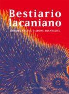 El libro de Bestiario lacaniano autor E. MACOLA DOC!