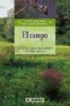 el campo: ecoguia para descubrir la naturaleza-9788489840294