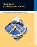 f.o.l.(formacion orientacion laboral) 2012 9788490032794